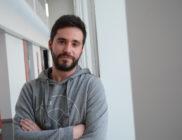 El dramaturgo asturiano que triunfa en Galicia