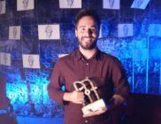 El dramaturgo Ernesto Is gana el premio más prestigioso del teatro gallego